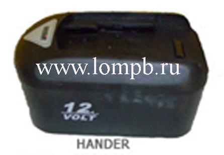 аккумуляторы HANDER