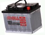 Аккумулятор MOLL Standart
