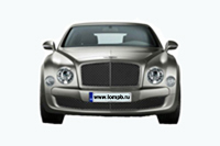 Bentley Mulsanne отзывы